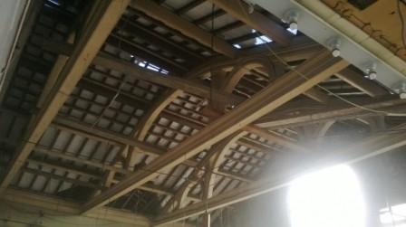 Silsden TH Roof