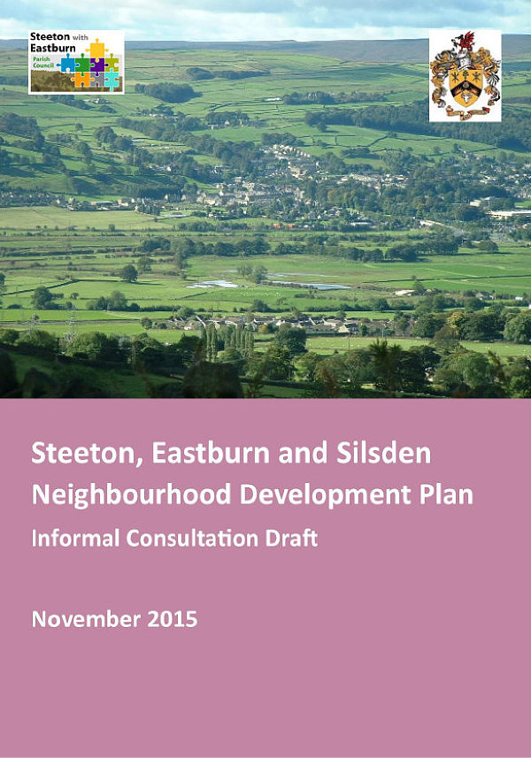 Draft Neighbourhood Plan 09 11 15